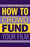 Crowdfunding is a major source of funding for independent films and over $250 million has been raised for films just on Kickstarter alone. This book will guide you through every stage of planning, creating and running your film crowdfunding campai...