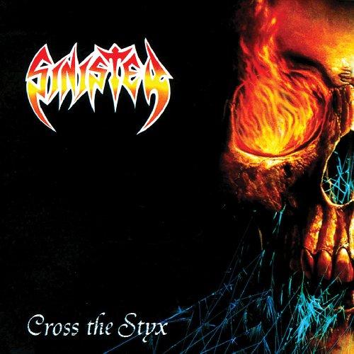 Cross the Styx (Styx-t-shirt)