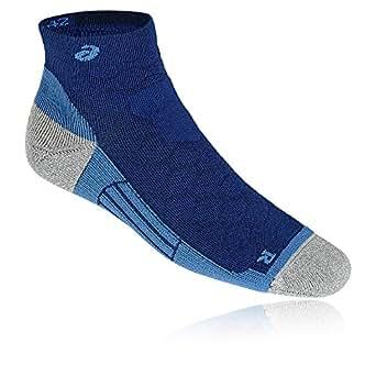 Asics Road Quarter Running Socks - Small
