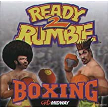 Dreamcast - Ready 2 Rumble Boxing