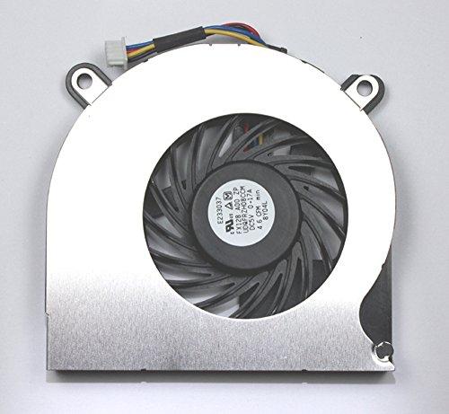 Dell Latitude E6400, Dell Latitude E6400ATG, Dell Latitude E6400EFR, Dell zb0506pfv1–6A 13.v1.b3426.f. GN 080328Kompatibler Notebook Lüfter