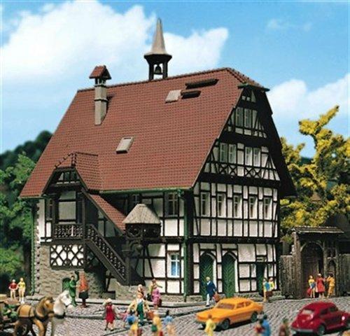 Vollmer 3750 H0 - Rathaus Kochendorf