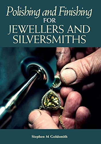 Polishing and Finishing for Jewellers and Silversmiths - Finishing Compound