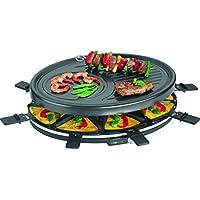 Clatronic RG 3517 – Raclette gri