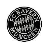 FC Bayern München autocollant pour voiture/Stickers/Autocollant 3D Logo-Plus GRATUIT Marque-page I Love Munich '