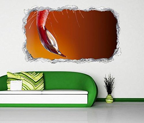 3d-wandtattoo-stachel-giftig-hornisse-wespe-wand-aufkleber-durchbruch-stein-selbstklebend-wandbild-w