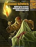 Image de Antoine Sèvres, Tome 1 : Abyssus abyssum invocat