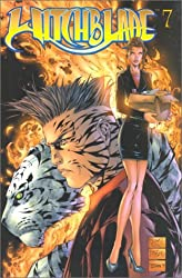 Witchblade, tome 7