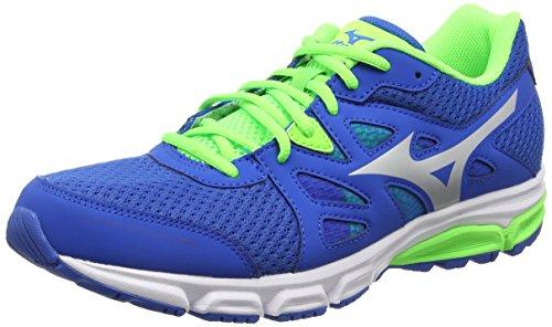 mizuno-mens-synchro-md-running-shoes-blue-skydiver-silver-green-gecko-9-uk-43-eu