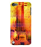 Best Ipod 5 Cases For Boys - Fiobs Guitar Romantic Music Cool Boy Painting Designer Review