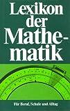 Knaurs Lexikon der Mathematik
