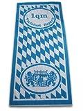 Strandtuch 1qm Bayern