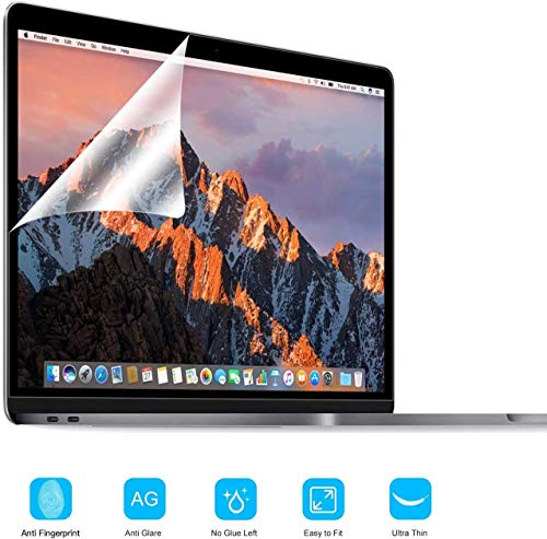 """OJOS Anti Glare Screen Protector Compatible with 2019 Apple MacBook Pro 13"""" Touch Bar A2159 (Matte) Image 5"""