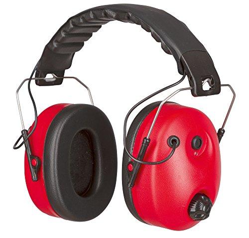 Kerbl 34490 Gehörschutz Noise Cancelling, elektronisch, SNR 27 dB thumbnail