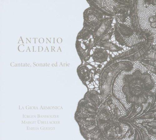 Cantate,Sonate ed Arie-Musik für das P