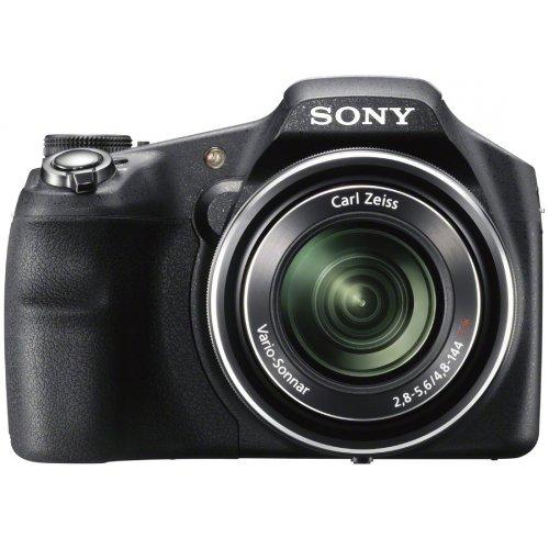 Imagen 16 de Sony DSC-HX200VB