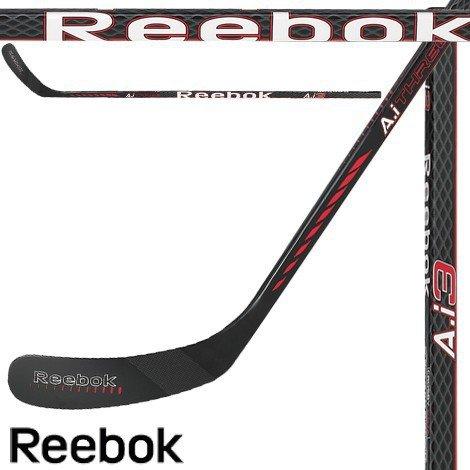 Reebok AI3 Composite Stick Junior - 50 Flex , game page:right;bend:19 Sakic - Rbk Hockey