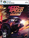 #10: NEED FOR SPEED PAYBACK PC GAME