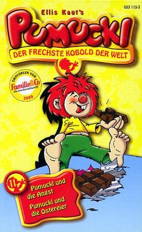 Meister Eder und sein Pumuckl 11: Pumuckl und die Angst / Pumuckl und die Ostereier