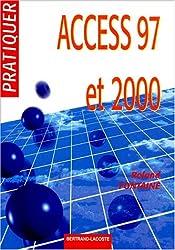 Access 97 et 2000