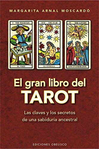 Gran Libro Del Tarot, El (Ed. Revisada) (CARTOMANCIA)