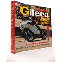 Gilera Road Racers (Osprey collector's library)