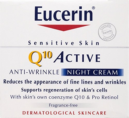 Eucerin EGH Q10Active Noche Crema 50ml