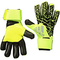 best website d2afe 91fe4 Adidas Ace Trans Pro Guanti Portiere, Giallo (Amasol), 9,5