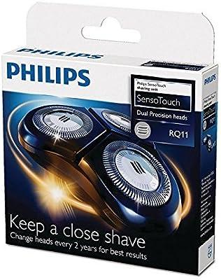 Philips SensoTouch Unidad de afeitado - Accesorio para máquina de afeitar