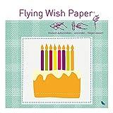 Contento 671360 fliegendes Wunschpapier