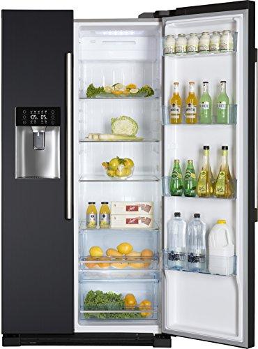 Side by side Kühlschran im Test ☑ Wir zeigen dir das beste Modell