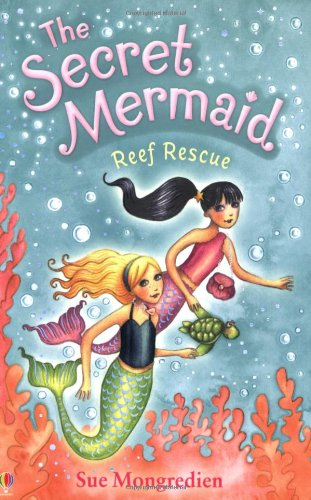 Reef Rescue (Secret Mermaid)