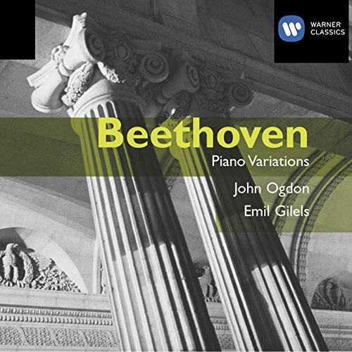 7 Variations (in C) on 'God Save the King', WoO 78 (2004 Remastered Version): Variation I -