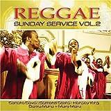 Vol.2-Reggae Sunday Service