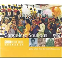 The Rough Guide to The Music of Congolese Soukouss (Rough Guide World Music CDs)