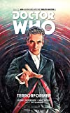 Doctor Who: The Twelfth Doctor Vol. 1