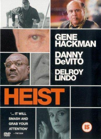 Heist  DVD   2001