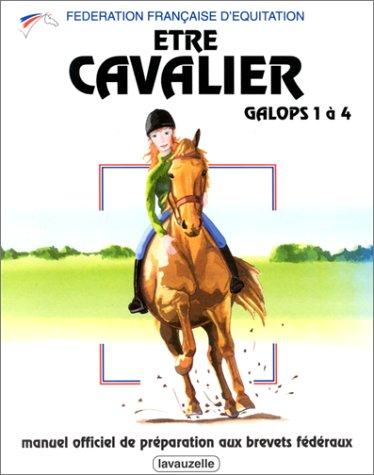 Etre Cavalier : Galops 1  4