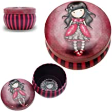 SANTORO LONDON GORJUSS Dose 242LB - Ladybird
