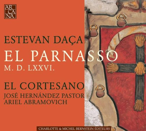 Daca / El Parnasso