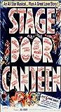 Stage Door Canteen [VHS]