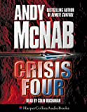 Cover of: Crisis Four | Andy McNab