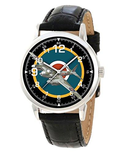 de-havilland-mosquito-moskito-gedenk-britischen-raf-wk-ii-40-mm-jagdbomber-armbanduhr