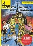 Les 4 as, tome 31 - Les 4 as et le fantôme du Mont-Saint-Michel