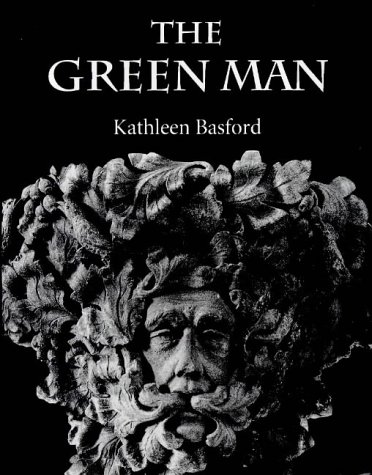 The Green Man por Kathleen Basford
