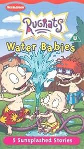 Rugrats: Waterbabies [VHS]