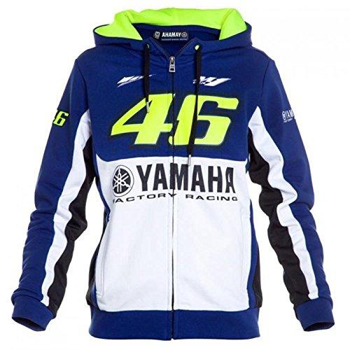 yamaha-valentino-rossi-vr46-sweat-a-capuche-zippe-0fficiel-moto-gp-team-rossi-yamaha-xxl