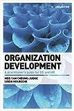 Organization Development: A Practitioner