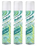 Batiste - Shampooing Sec Original - 200 ml - Lot de 3