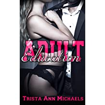 Adult Education (English Edition)